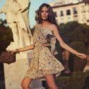 Clara Alonso photo shoot by Constantin del Castillo (2011) - 454 x 303