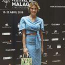 Amaia Salamanca- Day 8 - Malaga Film Festival 2018- Photocall - 399 x 600