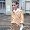 Olivia Palermo out to Fashion Week in Milan - 454 x 639