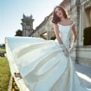 Ayse Hatun Önal - Marie Claire Wedding Magazine Pictorial [Turkey] (May 2015) - 454 x 681