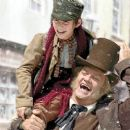 A Christmas Carol: The Musical - Kelsey Grammer - 454 x 255