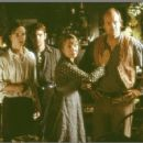 Jonathan Jackson, Scott Bairstow, Sissy Spacek and William Hurt in Disney's Tuck Everlasting - 2002