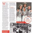 The Bee Gees - Yours Retro Magazine Pictorial [United Kingdom] (3 October 2017) - 454 x 642