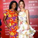Rose Byrne – 'The Immortal Life of Henrietta Lacks' Screening in New York