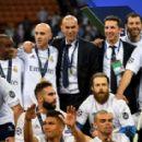 Real Madrid v Club Atletico de Madrid - UEFA Champions League Final - 454 x 284