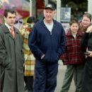 Gene Hackman as Monroe Cole in Welcome to Mooseport - 2004
