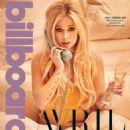 Avril Lavigne – Billboard Magazine (October 2018)