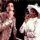 Adrien Brody and Pam Grier in Love the Hard Way - 2003