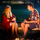 Drew Barrymore and Adam Sandler in Fifty First Dates - 2004