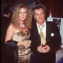 Rachel & Rod