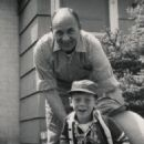 51 Birch Street director Doug Block with his father, Mike (1960) - 454 x 681