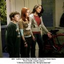 (Left to Right) Spencer Breslin, Zena Grey and Kristin Davis. Photo Credit: Joseph Lederer © 2006 Disney Enterprises, Inc. All rights reserved.' - 454 x 336