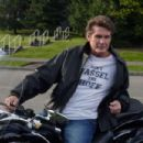 David Hasselhoff in comedy movie Kickin' It Old Skool - 2007