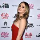 Fabiola Guajardo- The HOLA Mexico Film Festival Presented By DishLATINO Opening Night Gala - 454 x 681