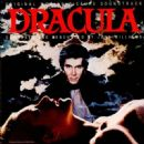 DRACULA  Original 1979 Motion Picture Film Soundtrack - 454 x 451