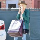 Julianne Hough – Shopping in Beverly Hills