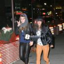 Michelle Rodriguez and Cara Delevingne - 454 x 654