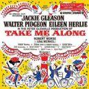 Take Me Along 1959 Broadway Musical Starring Jackie Gleason - 454 x 453