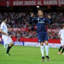 Sevilla v. Real Madrid  November 8th, 2015