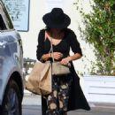 Jenna Dewan Tatum – Out in Los Angeles