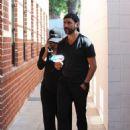 Eva Longoria – Heads to a doctors appointment in Sherman Oaks - 454 x 599