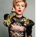 Scarlett Johansson - F Magazine Pictorial [Italy] (12 July 2017) - 454 x 575