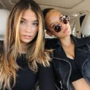 Friends Lorena Rae and Chase Carter