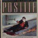 Reservoir Dogs - Positif Magazine Cover [France] (September 1992)