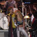 Britney Spears in Super Bowl XXXV Halftime Show - 454 x 643