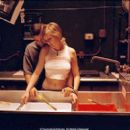 Jay Hernandez and Kirsten Dunst in Touchstone's crazy/beautiful - 2001