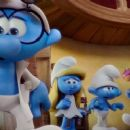 Smurfs: The Lost Village (2017) - 454 x 250