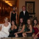 Immortally Yours Girls: Katherine Hawkes, Katie Rich, Sandra Ramirez, Rachael Gillam, Frank D. Russo, Katrina Baker and Miranda Kwok - 454 x 340