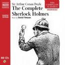 Arthur Conan Doyle - The Complete Sherlock Holmes