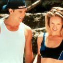 Ryan Browning and Cassidy Rae in Providence's Extreme Days - 2001