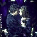 Sean Patrick Flanery and Amanda Peet in Body Shots - 10/99