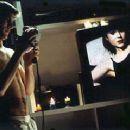 Wes Bentley videotapes Thora Birch in American Beauty