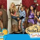 The Suite Life of Zack and Cody (TV Series) Wallpaper - 454 x 340
