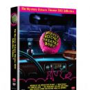 Mystery Science Theater 3000: The Movie Disc Box