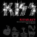 Kissology: The Ultimate Kiss Collection Vol. 1 1974-1977