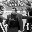 Jamie Foxx, Al Pacino and LL Cool J in Warner Brothers' Any Given Sunday - 12/99