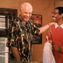 Steve Martin and Eddie Murphy in Bowfinger