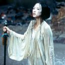 Zhang Ziyi as Jen in Sony Pictures Classics' Crouching Tiger, Hidden Dragon - 2000
