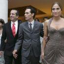 Jennifer Lopez - El Cantante Premiere In Puerto Rico 2007-07-23