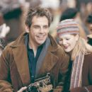 Ben Stiller and Drew Barrymore