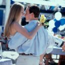 Leelee Sobieski and Chris Klein in 20th Century Fox's Here On Earth - 2000