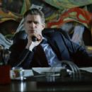 Treat Williams stars as Hal Yeager, the head of the studio, in Dreamworks' Hollywood Ending - 2002