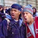 Method Man and Redman in Universal's How High - 2001