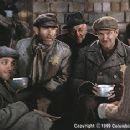Bob Balaban, Armin Mueller-Stahl and Robin Williams in Jakob The Liar - 9/99