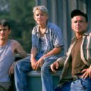 Luke Edwards, Shaun Fleming and Ray Wise in MGM's Jeepers Creepers II - 2003 - 450 x 300