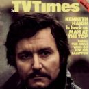 TV Times Cover (3rd June, 1972) - 454 x 586